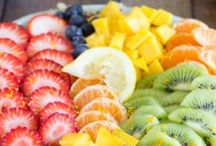 Calorie Counting / Lower calorie meal ideas, snack ideas and desserts and recipes
