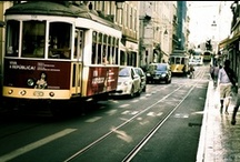 Lisbon, Portugal : Things to Do, Places to Eat / The Must Sees and Road Less Traveled of Lisbon - A place to find travel recommendations for your perfect trip!