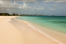 Antigua, Caribbean / In love with the Caribbean