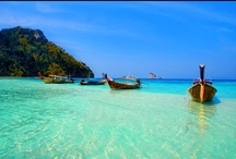 Phuket, Thailand / In love with Thailand
