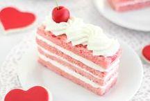 Food: Cake / by Brooke Hess