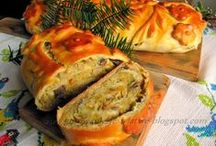 FOOD OF POLAND/Kuchnia Polska / by LADY AND HER PASSIONS