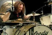 Drummer - Batteur