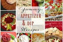 Snacks / Snack food ideas and recipes