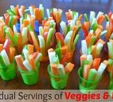 Vegetables / Vegetable recipes and side dish ideas