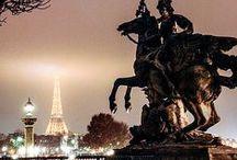 We Will Always Have Paris / by Victorian Love