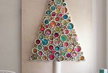 Holiday decor/Xmas / decorating your home for Xmas / by Jane Rausch
