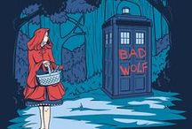 Doctor Who / by Carly R