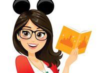 Disney geek / by 🌸Daysi Olsen🌸