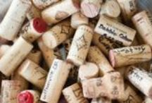 Corks!   / So many corks, what to do with them!