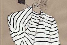 - Stripes -