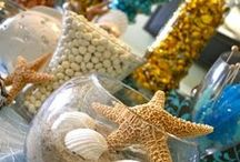 Mermaid Party / Have the best party under the sea with our selection of underwater candy and treats!
