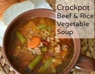 Crockpot / Crockpot recipes and cooking ideas.