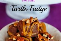 Candy / Candy and fudge recipes