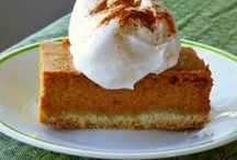 Pies / Pie recipes, baked pies, cold pies, icebox pies, fruit pies--Oh my!