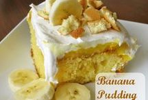 Cake / Cakes and pancake recipes