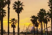 Los Angeles, California : Things to Do, Places to Eat / The Must Sees and Road Less Traveled of LA - A place to find travel recommendations for your perfect trip!