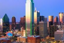 Dallas, Texas : Things to Do, Places to Eat / The Must Sees and Road Less Traveled of Dallas - A place to find travel recommendations for your perfect trip!