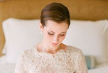 Classic bride / Timeless beauty
