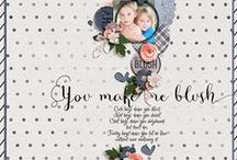 Pickleberrypop CT Inspiration / More inspiration from the PBP Creative Team!