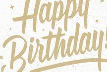 - Happy wishes -