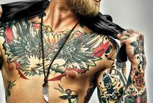 INK - CHEST