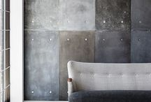 - Beautiful walls -