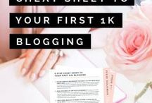 How To Be A Great Blogger | Dos and Don'ts / Here you are going to find the material that I find useful for my personal blog. Maybe you find it interesting too. Blogging for beginners, blogging ideas, blogging design, how to start a blog, blogging hacks, blogging inspiration, starting a blog must have, blogging mistakes to avoid.