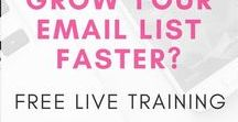 Rock Your Newsletter | E-Mail Marketing / Rock Your Newsletter | E-Mail Marketing Platforms, tips and ways of growing your audience.
