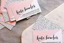 Creative Business Cards  | Ideas and Templates / Nowadays, catching people's attention with great business card assures a good first impression. Here I'm collecting the best business cards that I've seen on Pinterest. Some of them are funny, others are cute and others are so original!