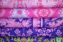 Fabric / by Suzanna McKeon