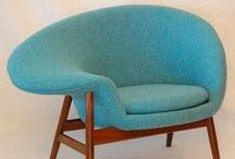Decorative Arts / Furniture, Silver, Metalwork / by Suzanna McKeon