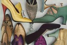 Shoe Mania / by Brandsclub