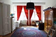 Home decor & design ideas