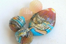 Artisan Beads  / So many beads, so little time!  / by Picklevalentine