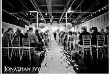 Weddings We've Hosted / by Art Center