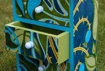 Cool Creative Ideas / by Suzanna McKeon