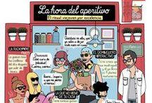 Taller de cultura / Arte, literatura, música, historia y costumbres para la clase de español como lengua extranjera.