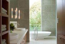 Bathtime / by Lee Moon Interiors