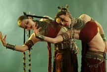 Danses...... / by Ar-Mari Rubenian