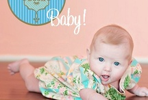 Sewing for Baby / by Suzanna McKeon