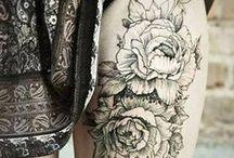Body Art~ / by Harly Durbin