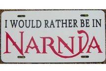 Summer Narnia / by Suzanna McKeon