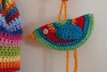 crochet and more