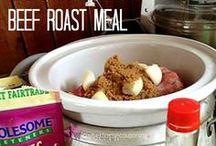 Recipes: CrockPot