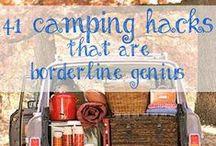 Outdoor Fun: Camping