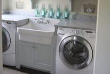 For the Home: Laundry