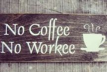 Coffee? Yes please!