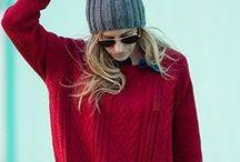 Sweater Weather / by Angela Mongelluzzo