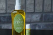 All Natural Emollient & Cream, organic jojoba for IASTM (also known as Graston), Gua Sha / Handcrafted by Skin Salvy in Minnesota. Ingredients: organic jojoba, USA beeswax. Nothing else. Recommended by Myo-Bar, LLC.